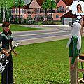 Chapitre 30 : Les vieux débloquent, Mumu la fan et on embête (encore) Paulette