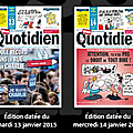 Mon <b>Quotidien</b>...