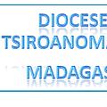 LE DIOCESE DE TSIROANOMANDIDY