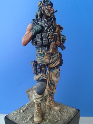 Green Beret-knight models TERMINE - Page 2 106310985_m