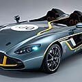 Aston Mart