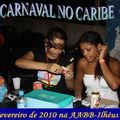 Cooperbom Turismo - Carnaval No Caribe 2010