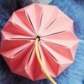 Love origami, et surout les <b>lampes</b> !