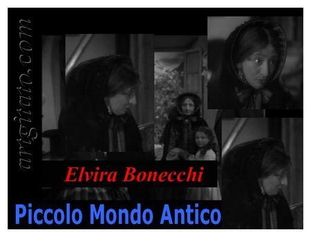 Elvira Bonecchi