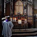 Blog Photo de la Paroisse Saint Jean-Paul II de Dieppe