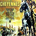 LES CHEYENNES - 6/10