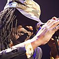 [Review Photos] Groove session  <b>Paloma</b> avec Alpha Blondy et Seed Ja | Nmes (18.04.2013)