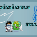 Vos opinions musicaux