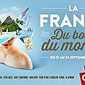 Foire internationale de <b>Caen</b> : La France du bout du monde