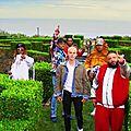 Le clip du jour: I'm the one - <b>Dj</b> Khaled feat Justin bieber, Quavo, Chance the rapper, lil wayne
