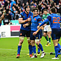 Six nations debriefing