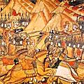 Trois chants <b>funèbres</b> pour le Kosovo, d'Ismaïl Kadaré
