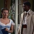 L'Esclave libre, de Raoul Walsh (1957): Clark Gable et la mulâtresse
