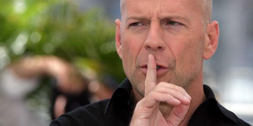 Bruce Willis en G.I. Joe ??? Chuuuuuuuut !!!