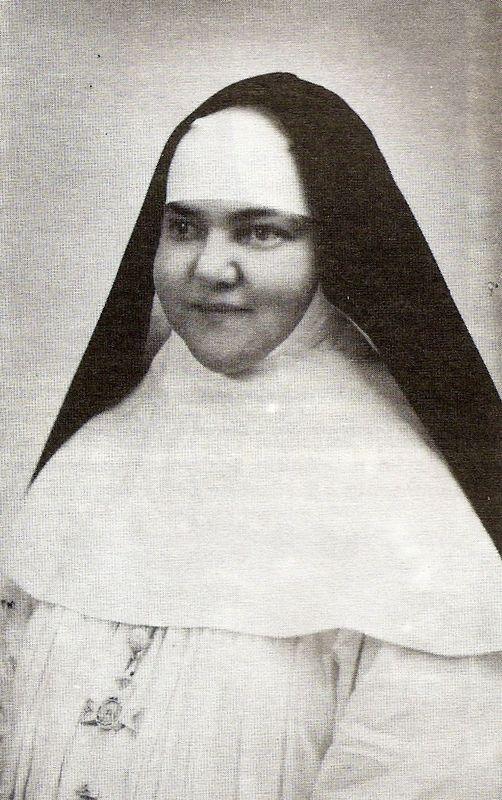 Yvonne-Aimée une des plus grandes mystiques stigmatisée française. 33022375
