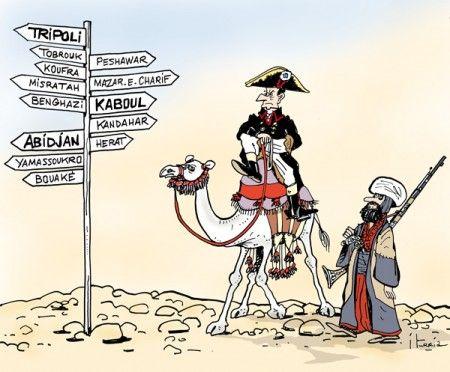 Le vent de révolte au Maghreb souffle à l'entour - Page 3 63633649