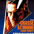 TRAQUE INFERNALE (Chasse A L'Homme 1 & 2)