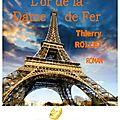 Livres de Thierry ROLLET