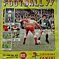 Album ... Football <b>Panini</b> FOOBALL 77