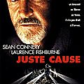 JUSTE CAUSE - 7,5/10