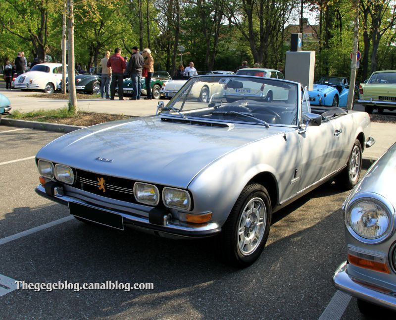Peugeot 504 related images start 450 weili automotive for Garage peugeot haguenau