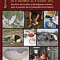 Exposition à visiter jusqu'au 4 octobre 2015