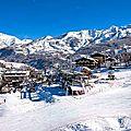 Demain 20 janvier sortie ski au SEIGNUS au lieu de La Foux.Départ 08h00 de Mallemoisson