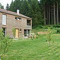 A vendre Maison Bois Ornans 06.59.91.42.09 - 360 000 €