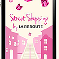 Le Street Shopping by La Redoute