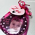 *** <b>Faire</b>-<b>part</b> Minnie Magnet ***