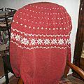 Le tricot de mémé