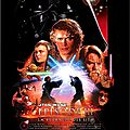 Star Wars, Episode 3 - La Revanche des Sith (Un grand trouble dans la force)