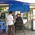Les Psykos au Vietnam