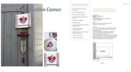 pages intérieures carillon