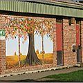 Murale de