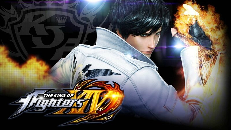 Test de The King of Fighters XIV le retour parfait de la licence sur PS4