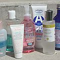 Ma routine soins du moment : A bas les <b>imperfections</b> !