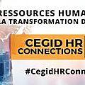 Retour sur le 1er Cegid HR Connections