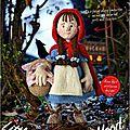 Traduction Little Red Riding Hood - Alan Dart