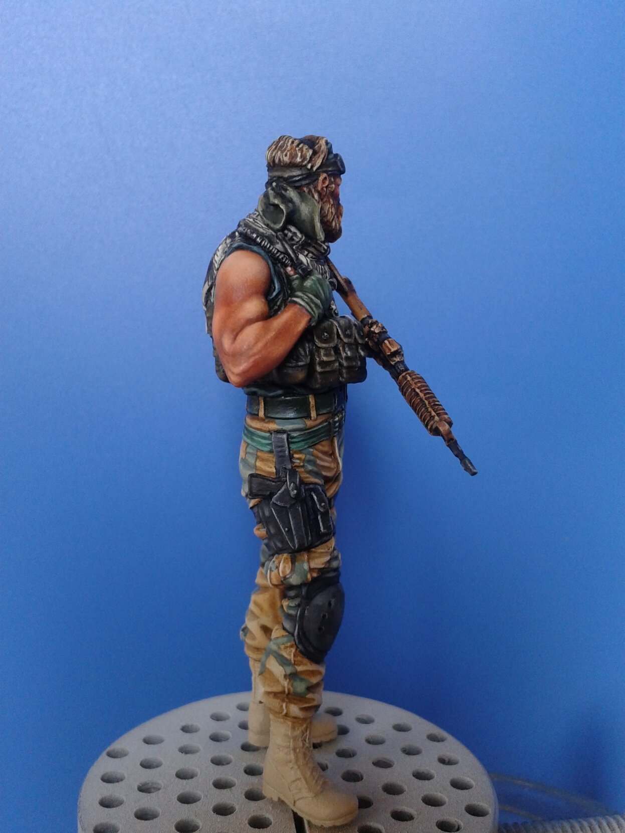 Green Beret-knight models TERMINE - Page 2 106019765_o