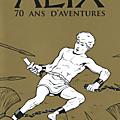 Le programme Alix à Angoulême