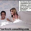 Sarkozy n'