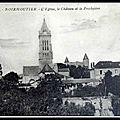 NOIRMOUTIER-EN-L'ÎLE (85) - <b>1794</b> - L'ÉGLISE