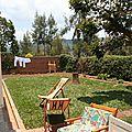 Naissances au Rwanda