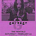 24/02/1996 Deep Ellum <b>Live</b>, Dallas, USA