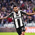 <b>Buts</b> Juventus - Monaco (ASM) résumé <b>vidéo</b> 2-1