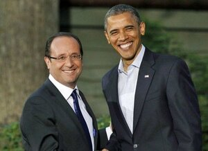 François Hollande-et-Barack-Obama-