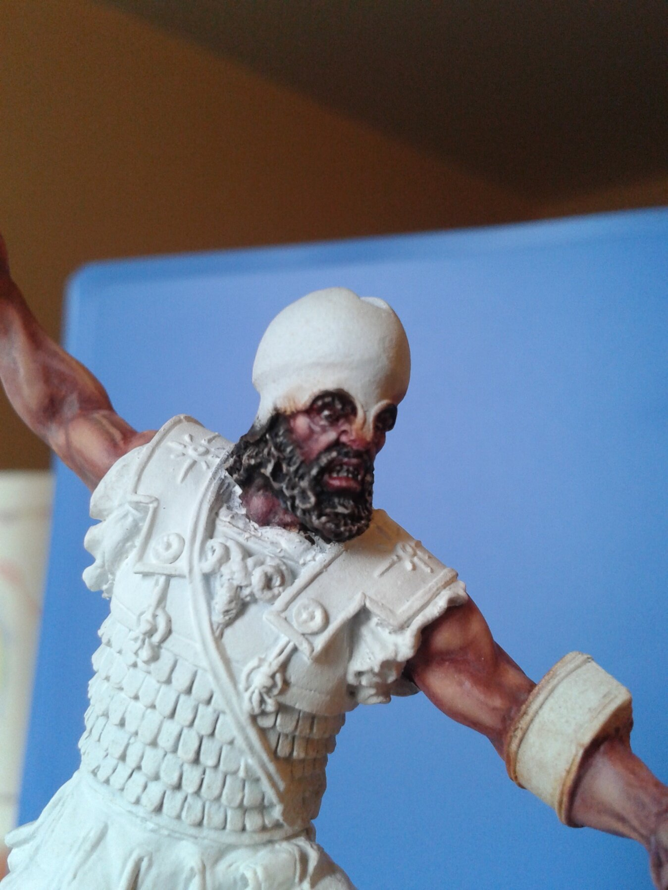 Hoplite Athenien - Alexandros model- FINI 103017463_o