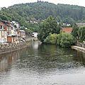 Mon top 10 Ardennes Belges: N°6: La <b>Roche</b> en Ardenne