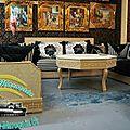 Salon marocain suave 2014